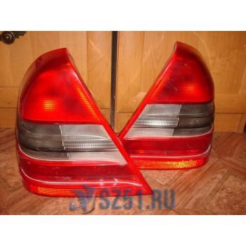 Фонари для Mercedes-benz c 180-240