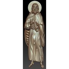 Лик Святой Илья пророк