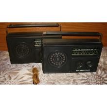 """Радиоприемник """"Альпинист-417"""""""