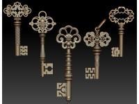 5 золотых ключей