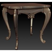 Квадратный столик-2