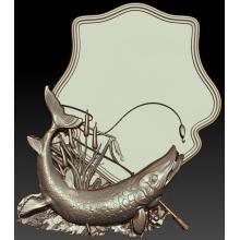 Картуш для рыбака
