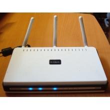 Wi-Fi-роутер D-Link DIR-655