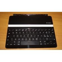 Bluetooth клавиатура для планшета  Logitech