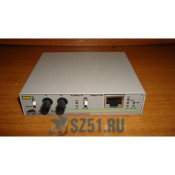 Allied Telesis AT-MC101XL