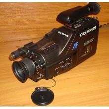Ретро видеокамера OLYMPUS VX-806-E
