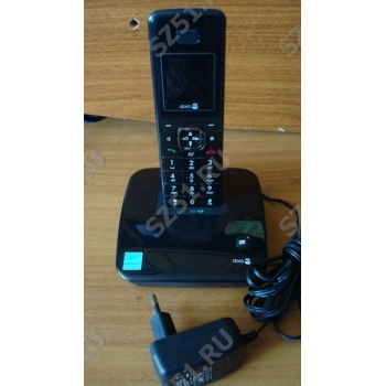 Телефон Doro slim