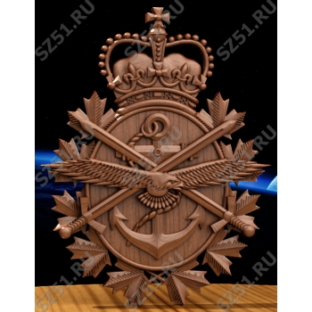 Вооруженные силы Канады