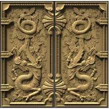 Нарды дракон-4