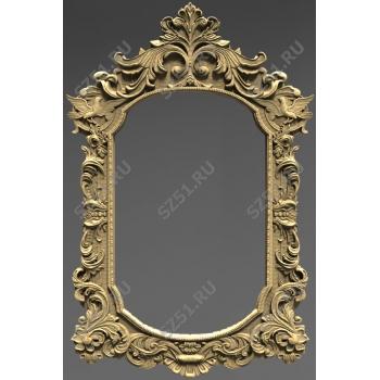 Рама-зеркало