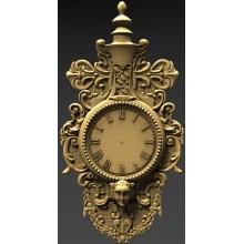 Часы длинные